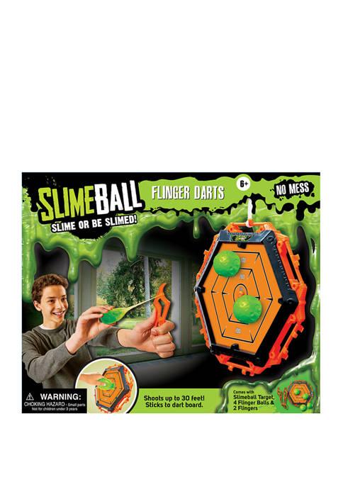 Diggin Active Slimeball Flinger Darts