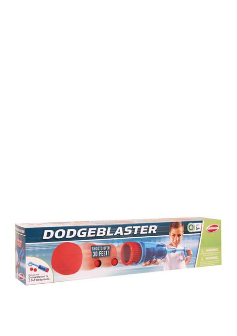 DodgeBlaster