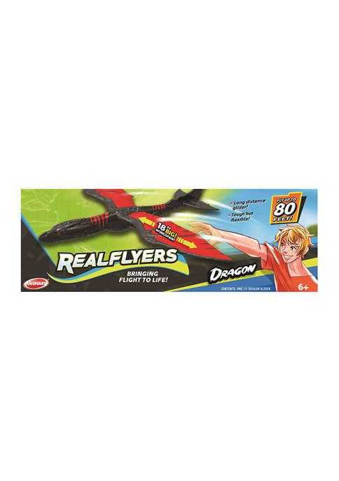 Diggin Active Realflyers Long Distance Glider