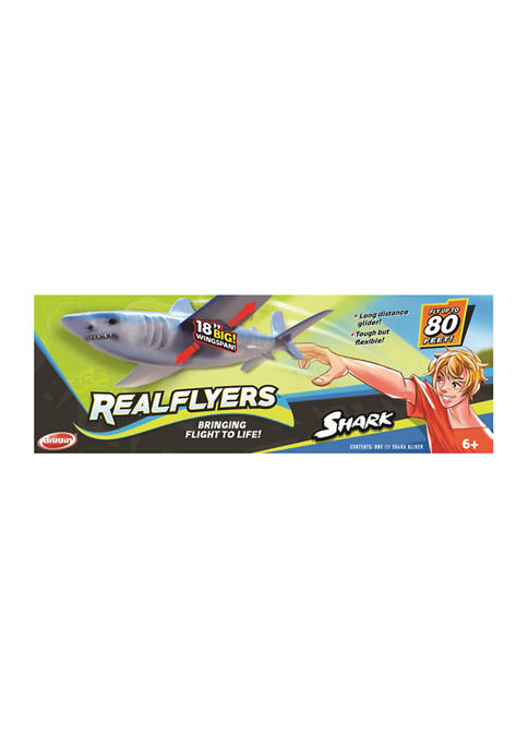 Diggin Active Realflyers Long-Distance Glider