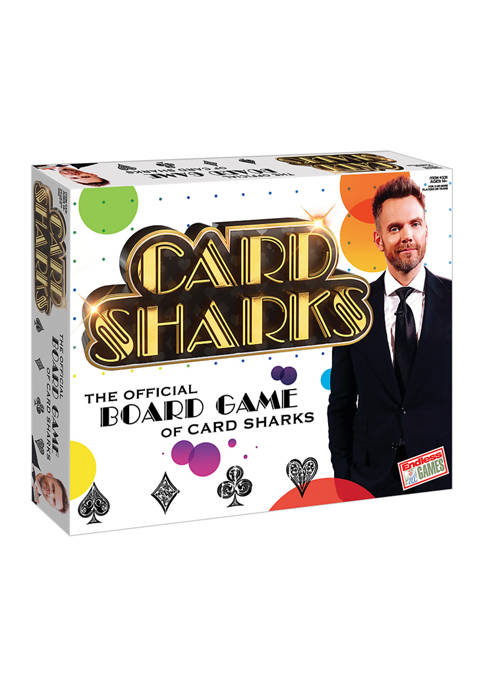 Endless Games Card Sharks: The Board Game