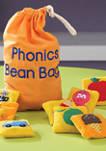 Phonics Beanbags Preschool Game