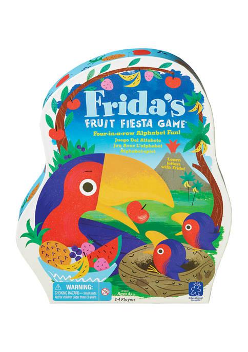 Educational Insights Fridas Fruit Fiesta Game
