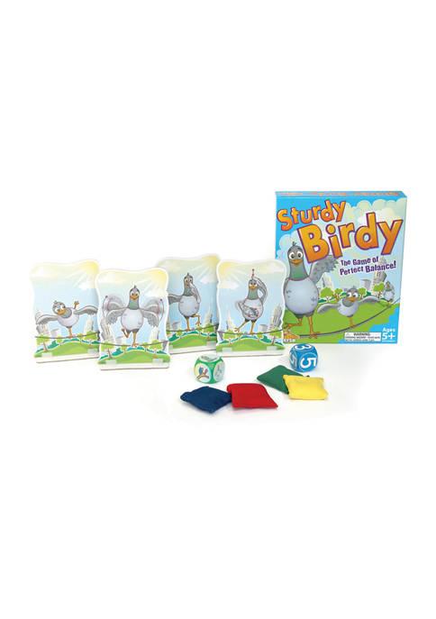 Fat Brain Toy Co. Sturdy Birdy Kids Game