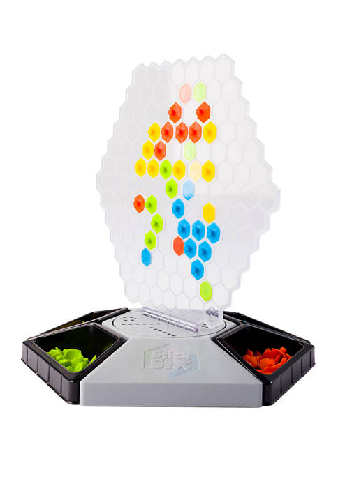 Fat Brain Toy Co. Stick Six Strategy Game
