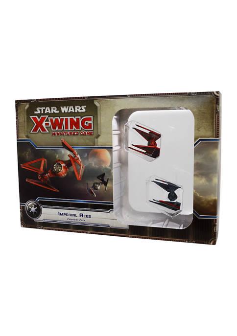 Fantasy Flight Games Star Wars X-Wing Miniatures Game