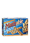 Mathable Deluxe Family Game