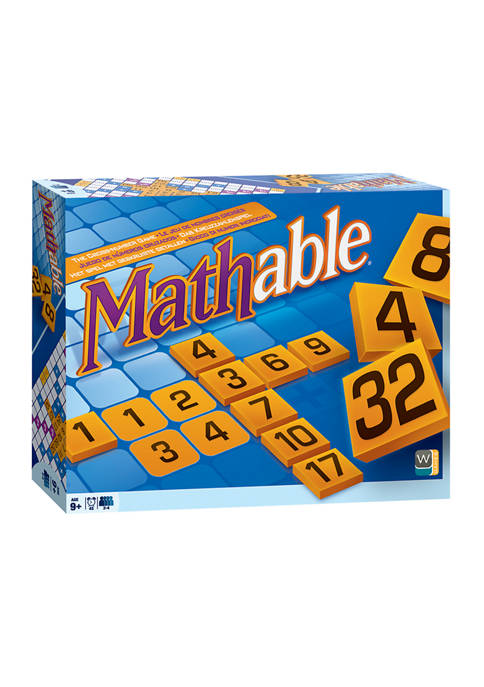 Mathable Classic Family Game