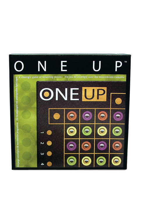 One Up Strategy Game