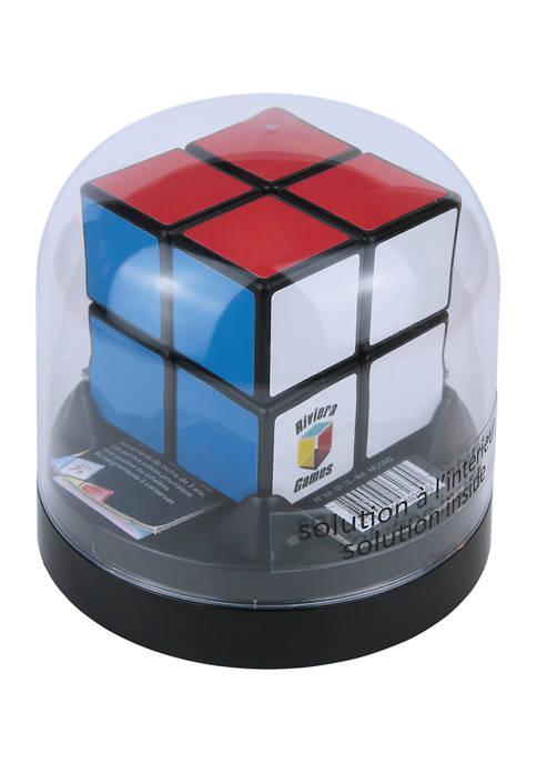 BIG Multicube Brain Teaser Puzzle - Single Cube