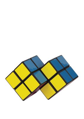 Family Games Inc Big Multicube - Double Cube Brain Teaser Puzzle