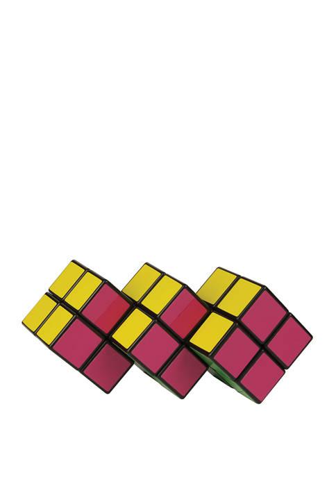 Big Multicube - Triple Cube Brain Teaser Puzzle