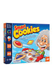 Smart Cookies Brain Teaser Puzzle