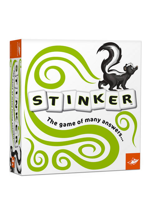 FoxMind Games Stinker Party Game