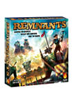 Remnants Strategy Game