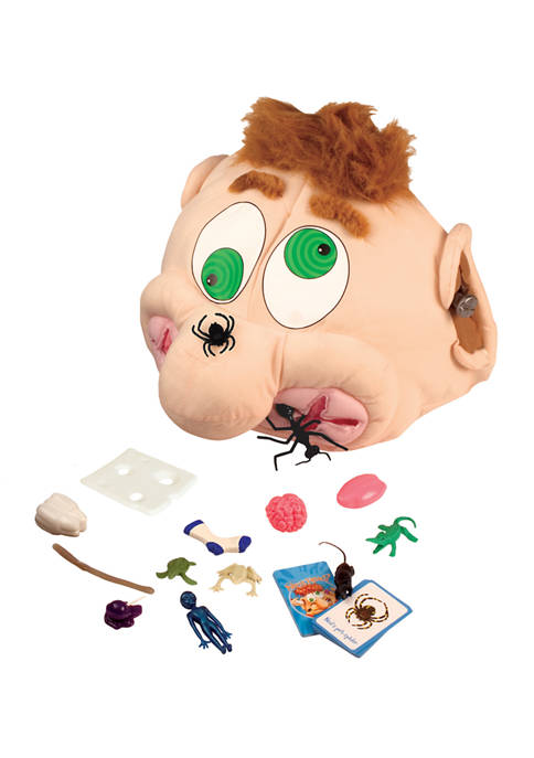 Whats in Neds Head? Kids Game