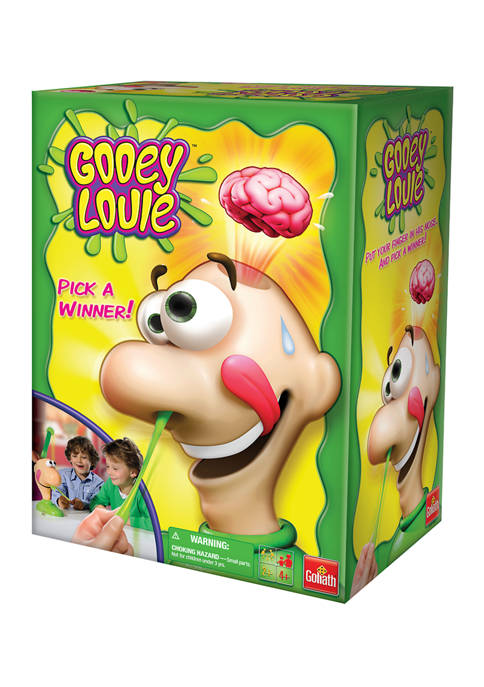 Goliath Gooey Louie Kids Game