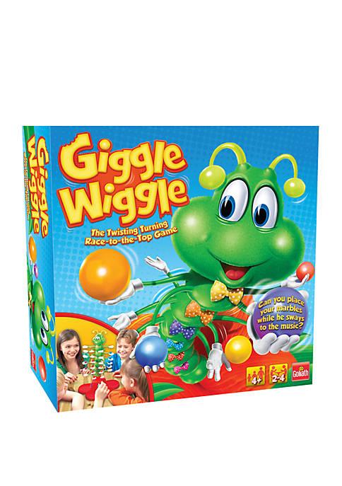 Goliath Giggle Wiggle Kids Game