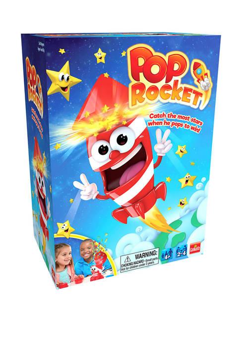 Goliath Pop Rocket Kids Game