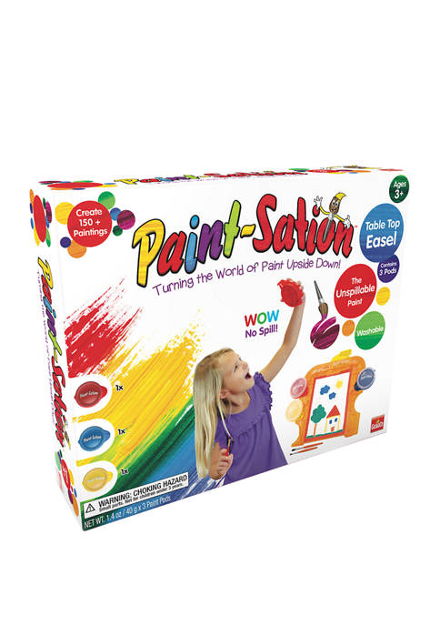 Goliath Paint-Sation Table Top Easel