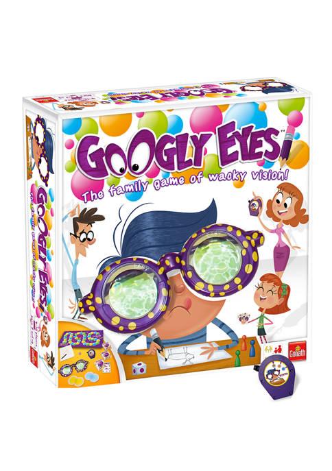 Googly Eyes Kids Game