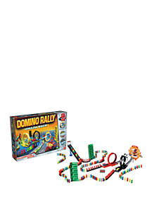 Goliath Domino Rally Crazy Race Domino Run