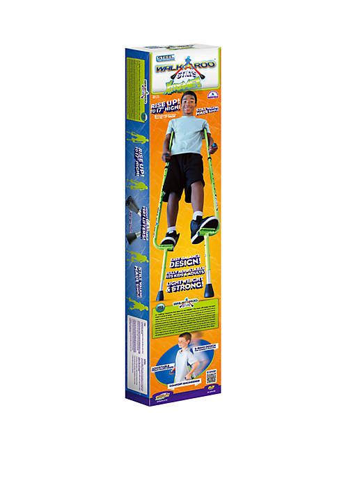 Walkaroo Stilts Xtreme