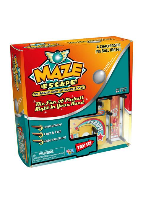 Getta1Games Maze Escape Game