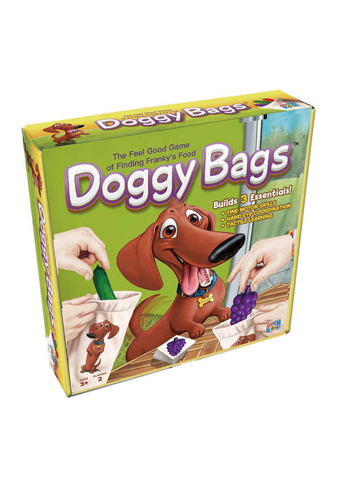 Doggy Bags Preschool Game