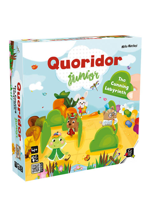 Quoridor Junior Kids Game