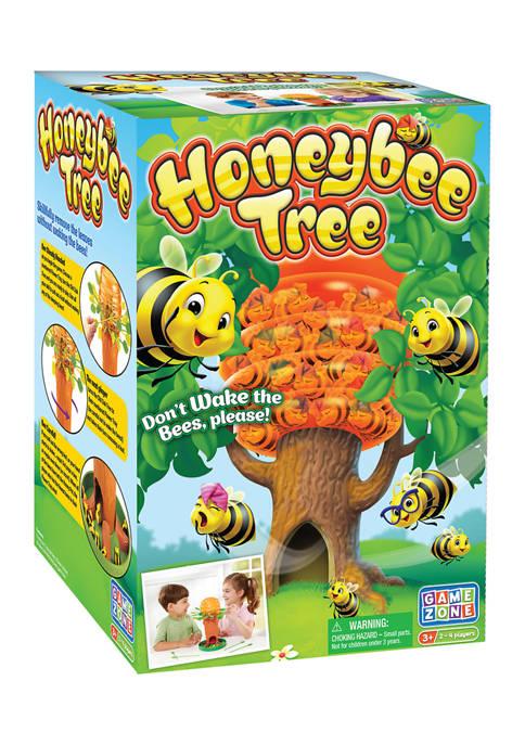 Honeybee Tree Kids Game