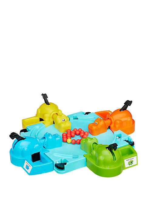 Hungry Hungry Hippos Kids Game