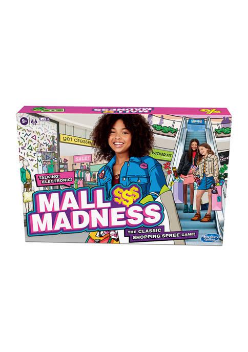 Hasbro Mall Madness Game