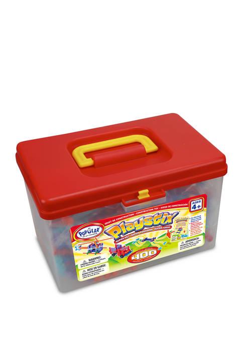 Playstix Super Set: 400 Pieces