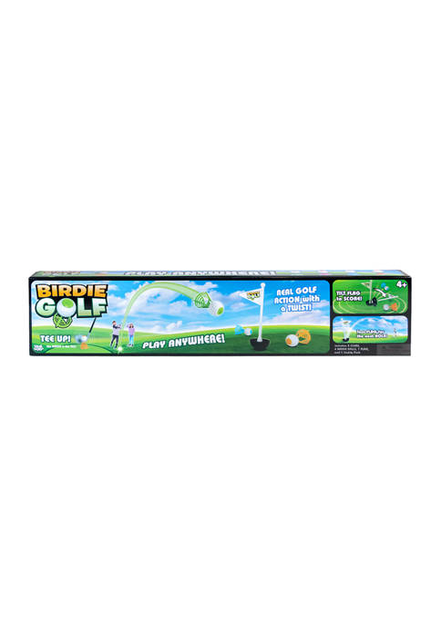 Hog Wild Birdie Golf Outdoor Game