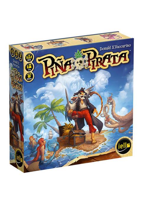 IELLO Pina Pirata Card Game