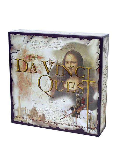 John N. Hansen Co. The Da Vinci Quest