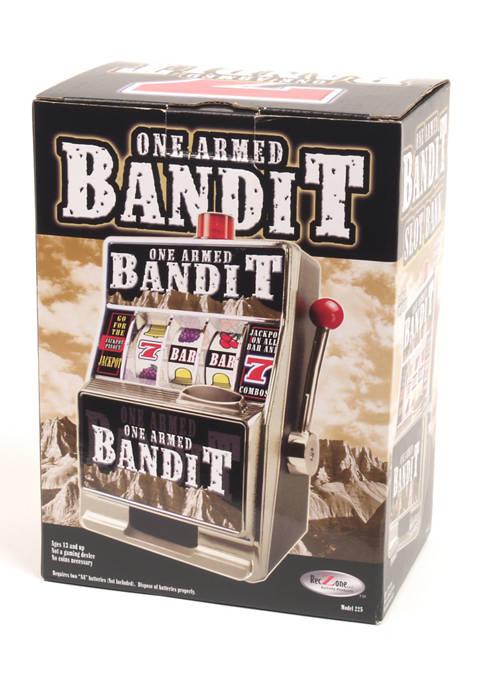 John N. Hansen Co. One Armed Bandit Bank