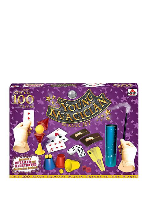 Educa 100 Trick The Young Magician Magic Set