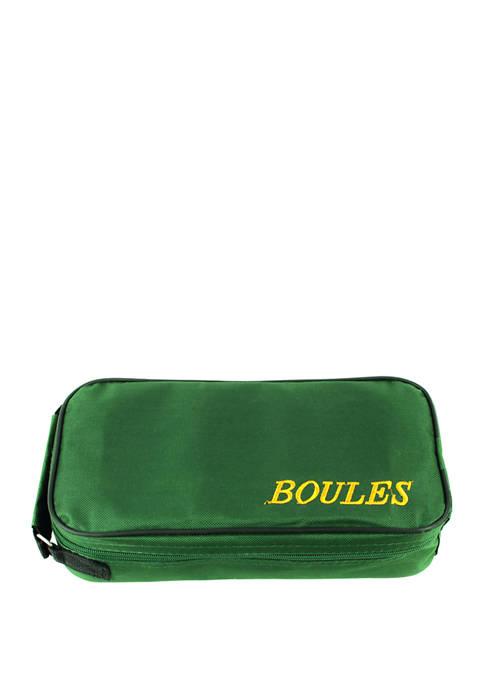 John N. Hansen Co. Boules/Bocce Ball Set