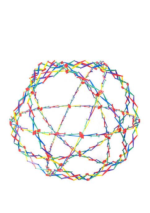 Rainbow Hoberman Original Sphere