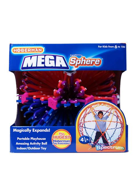 Hoberman Mega Sphere