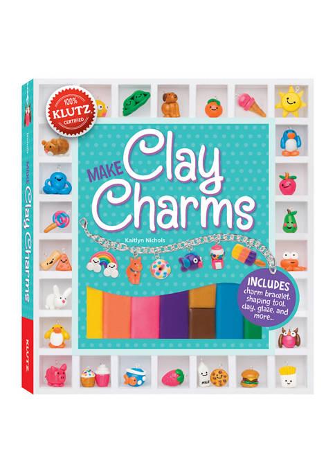 Make Clay Charms Craft Kit