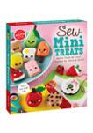 Sew Mini Treats Craft Kit