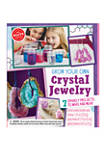 Grow Your Own Crystal Jewelry Craft Kit