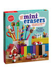 Make Your Own Mini Erasers Craft Kit