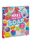 Make Your Own Soap Craft Kit