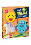 Make Mini Pinatas Craft Kit