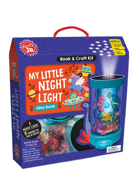 Klutz Jr. My Little Night Light Craft Kit