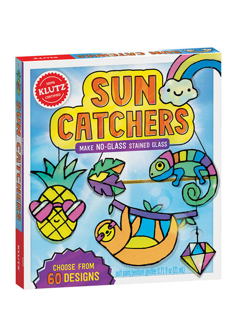 Klutz Sun Catchers Craft Kit